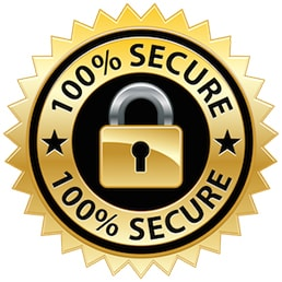 100% secure transport by MovingQuoter.co company