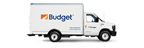 Image of a truck you can rent